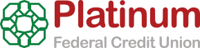 Platinum Federal Credit Union Logo